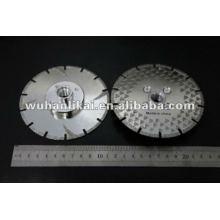 acrylic cutting saw blade