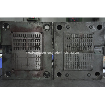 Low Price Plastic Injection Moulding Customized Mould Design