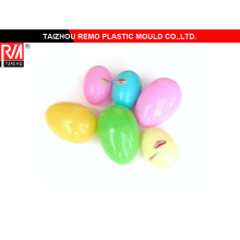 Plastic Egg-Shaped Box Mould for Children