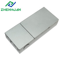 100W 24V4A Netzteile LED Driver Junction Box