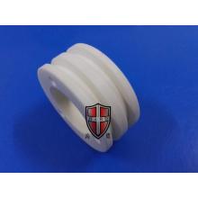 Drehknopfknopf-Kolbenöse aus Aluminiumoxid-Keramik