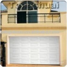 Накладные гаражные двери