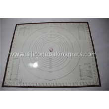 Nonstick Silicone Pastry Mat