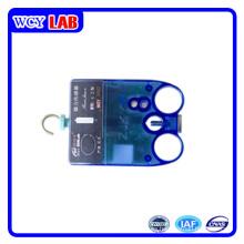 Interfaz USB del Laboratorio Digital sin Sensor Micro de la Fuerza de la Pantalla