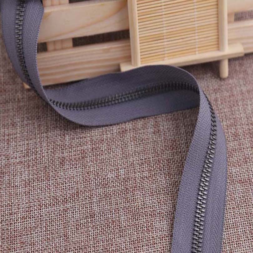 Top quality 10 inch separating zipper for jeans