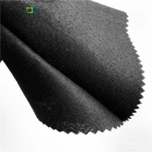 China Supplier soft needle punched nonwoven felt needle punch nonwoven fabric for shoes / overcoat / Sofa