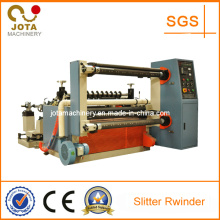 Non Woven Fabric Slitting Rewinding Machine
