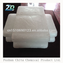 KunLun fully refined faraffin wax 58-60 melting point for candle making
