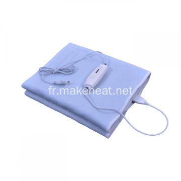 Polyester Chauffage Sous Couverture 230V