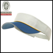 100% cotton children sun visor caps