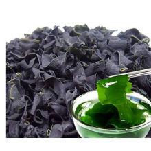 Algues wakame séchées