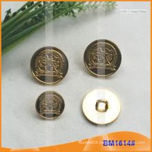 Zinc Alloy Button&Metal Button&Metal Sewing Button BM1614