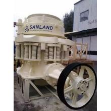 Trituradora de cono para minería y cantera
