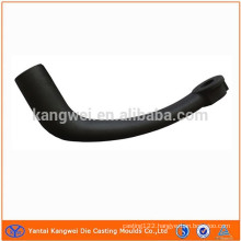 anodized aluminum handle for furniture