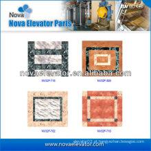 Lift Cabin PVC Floor, Elevador PVC Floor for Passenger Lifts