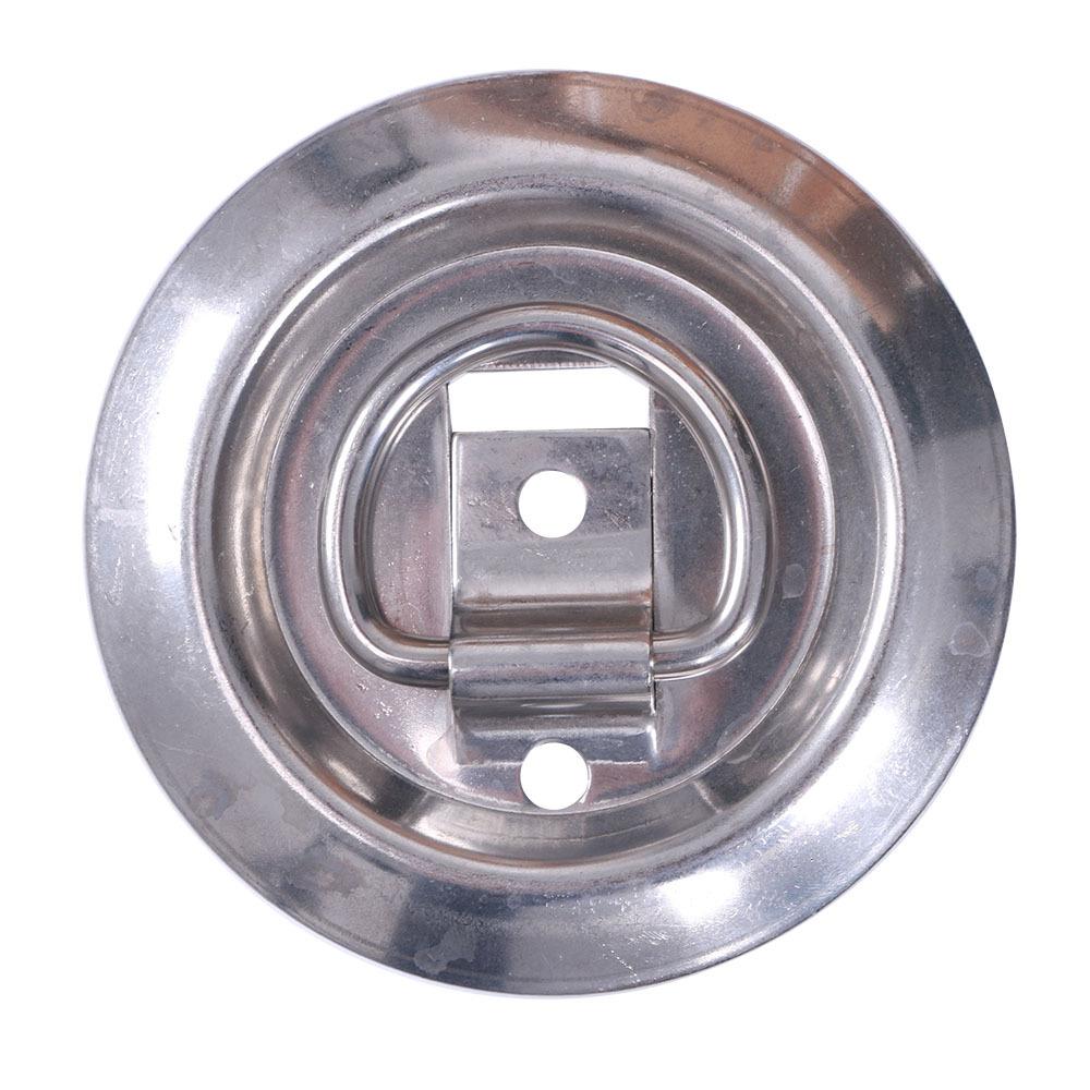 stainless steel tie down d rings