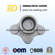 OEM Ss316/316L Hot Forging Part for Medical Facility