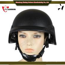 2015 Neue PE NIJ IIIA Green Bullet Proof Helm