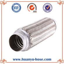 Stainless Steel Exhaust Metal Hose