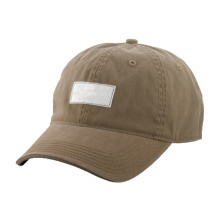 Lightweight Black Baseball Cap for Promotional