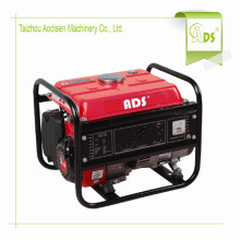 850W 1000W 154 Motor Elemax tragbarer Benzingenerator