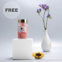 FREE SAMPLE Gummy Bear Irish Sea Moss Extract Vegan Diet Supplements