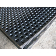 Heavy Thickness Perforated Metal Mesh