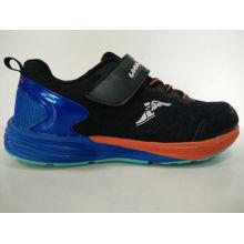 Zapatos deportivos transpirables para niños