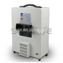 nuevas luces de examen de la piel Analizador de piel Diagnosis Scanner Machine