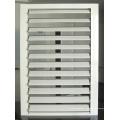 Fenêtres à cloisons en aluminium avec bonne qualité