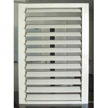 Waterproof Fixed Aluminum Frame Louver Window