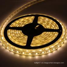 Tira de luces LED 12V 3528 SMD Tira de luz LED