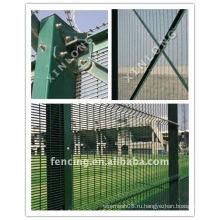 Высокое качество 2016 тюрьма забор (производитель)