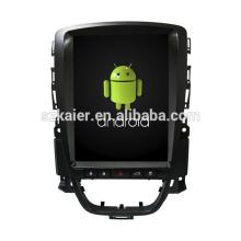 Octa core! Android 8.1 voiture dvd pour BUICK EXCELLE avec écran capacitif de 10,4 pouces / GPS / lien miroir / DVR / TPMS / OBD2 / WIFI / 4G