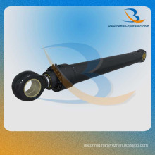 Excavator Arm Stick Cylinder Polished Middle Large