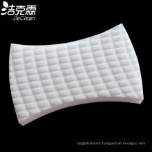 Comperssive Drumbeat--Cleaning Melamine Sponge