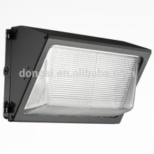 Factor de potencia alta 0-10V oscurecimiento opcional 60 WATT LED WALLPACK 7,200 LUMENS