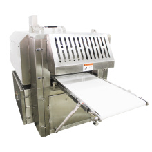 Factory Frozen Meat Cutting Machine