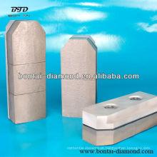 Diamond Fickert / Abrasivos para polimento de granito