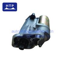 Engine Diesel Starter Motor Assy for Toyota parts 28100-54180