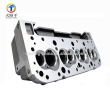 bloc-cylindres moteur en aluminium auto