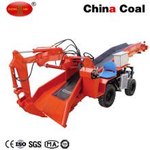 Jhltw60 среднего размера колеса отводом загрузчик для горнодобывающей