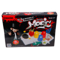 Crossing Magic Set con diez juegos de Magic Props