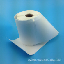 high quanlity direct thermal paper label