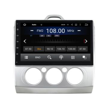 GPS Navigation Car DVD Player FORD FOCUS
