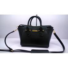 Fashion Designer Embossed Bag Leather Handbag Women Lady Handbags (A-005)
