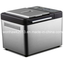 """Stainless Steel 60 Minutes """"Keep Warm"""" Function Bread Maker"""