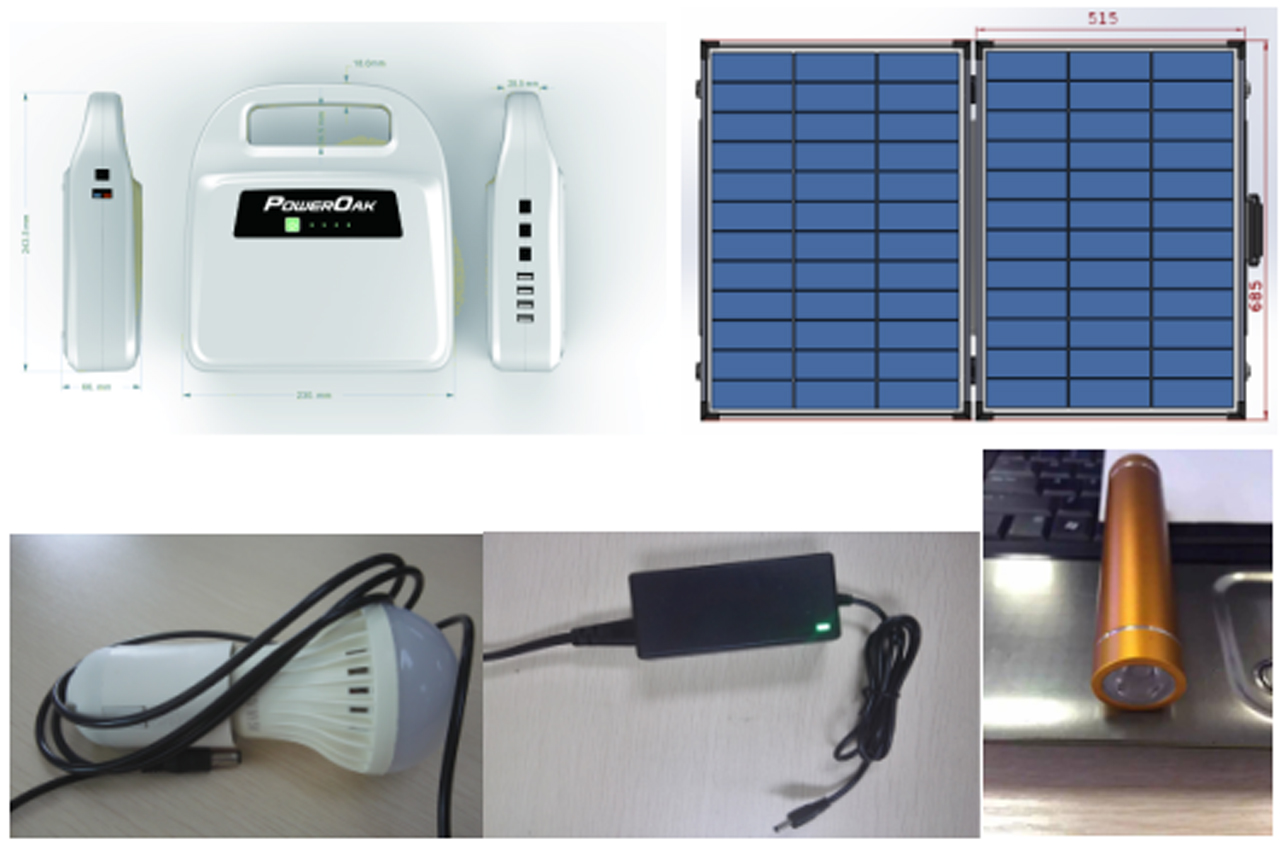 power bank for solar