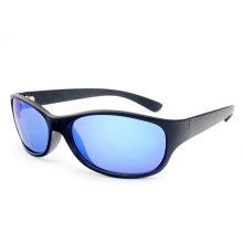 Солнцезащитные очки для дизайна спортивных состязаний с качеством FDA (91061)