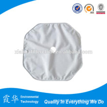 China pp filter cloth in industrial filtration